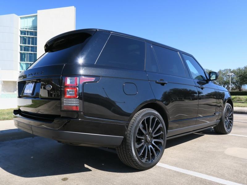 Land Rover Range Rover 2017 price $71,777