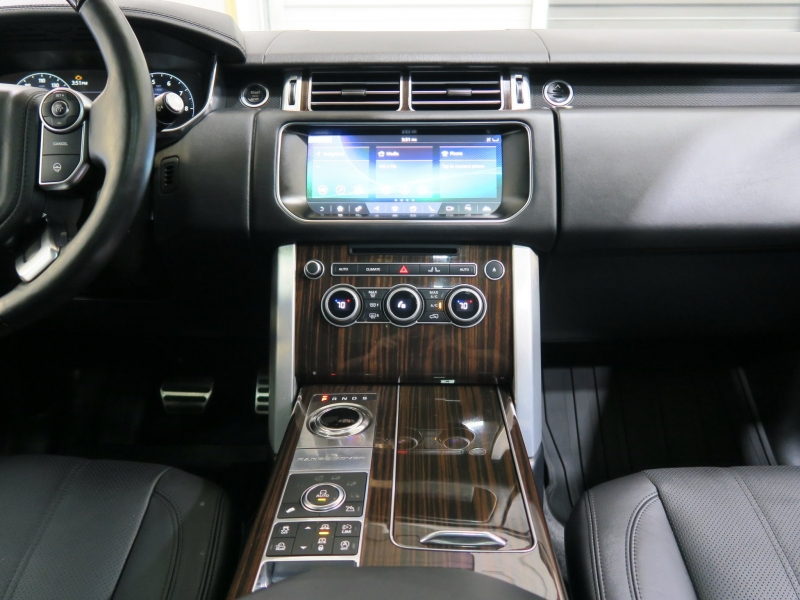 Land Rover Range Rover 2017 price $72,997