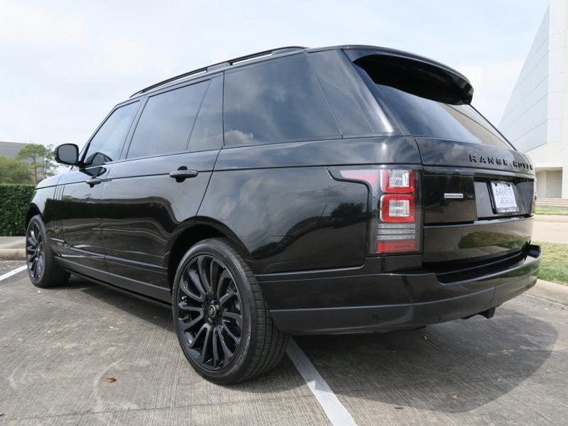 Land Rover Range Rover 2017 price $70,999