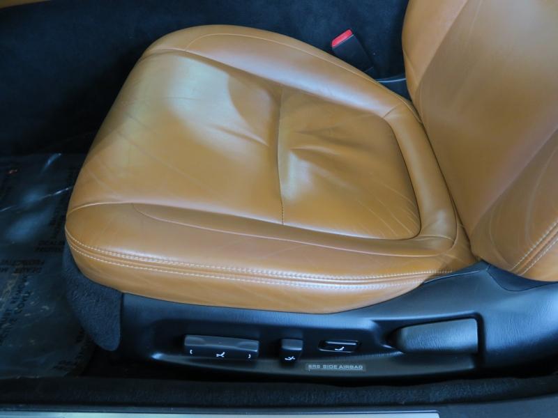 Lexus SC 430 2003 price $13,499