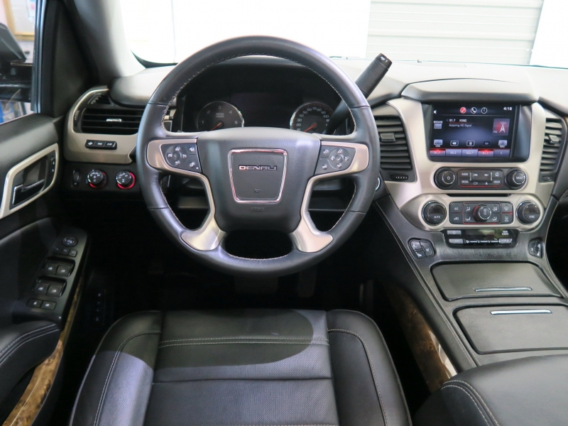 GMC Yukon 2015 price $36,299