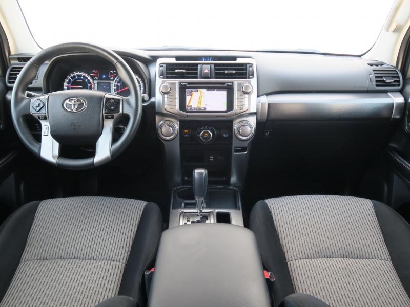 Toyota 4Runner 2016 price $24,499