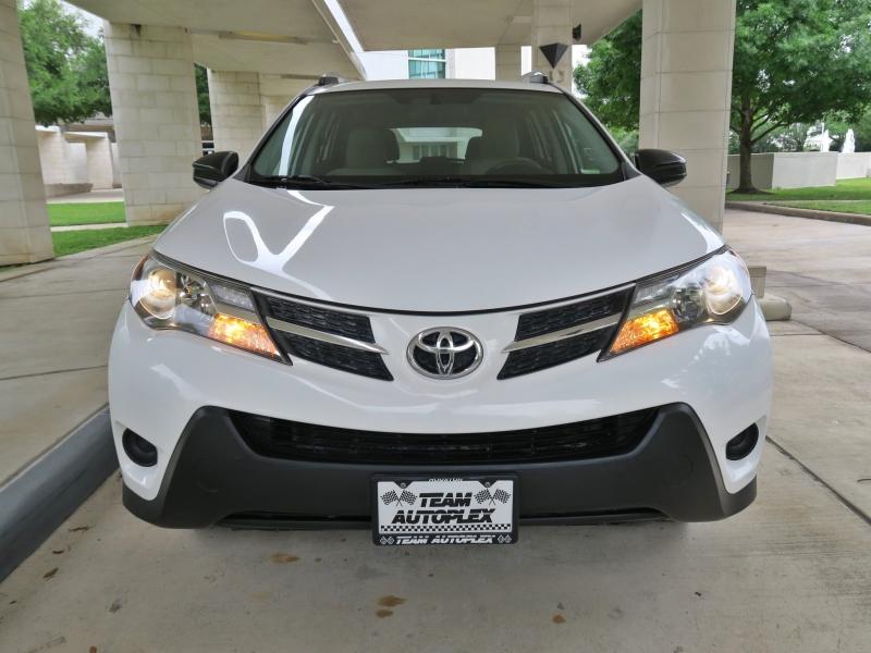 Toyota RAV4 2013 price $11,399