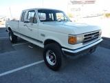 Ford 3/4 Ton Trucks 1989