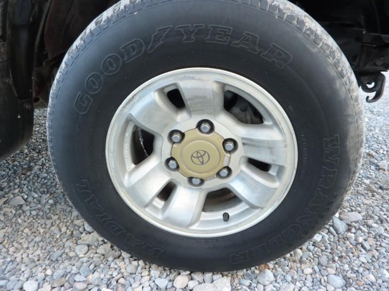 Toyota 4Runner 1998 price $3,999