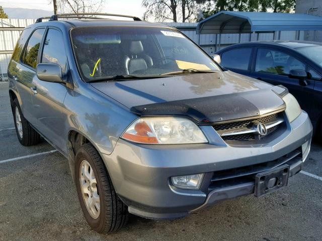 Acura MDX 2002 price $3,999