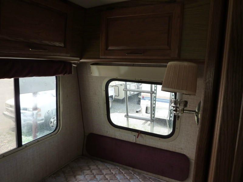 Winnebago CHIEFTAN 1987 price $2,999