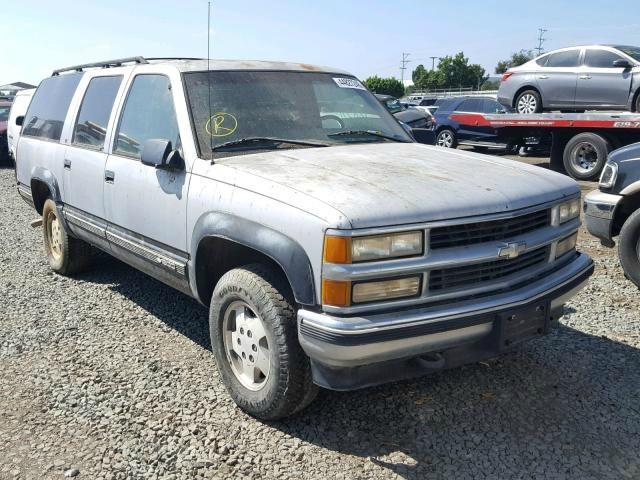 Chevrolet Suburban 1995 price $2,999