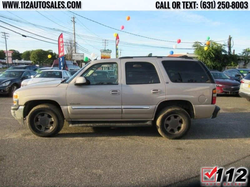 GMC Yukon 2005 price Call for Pricing.