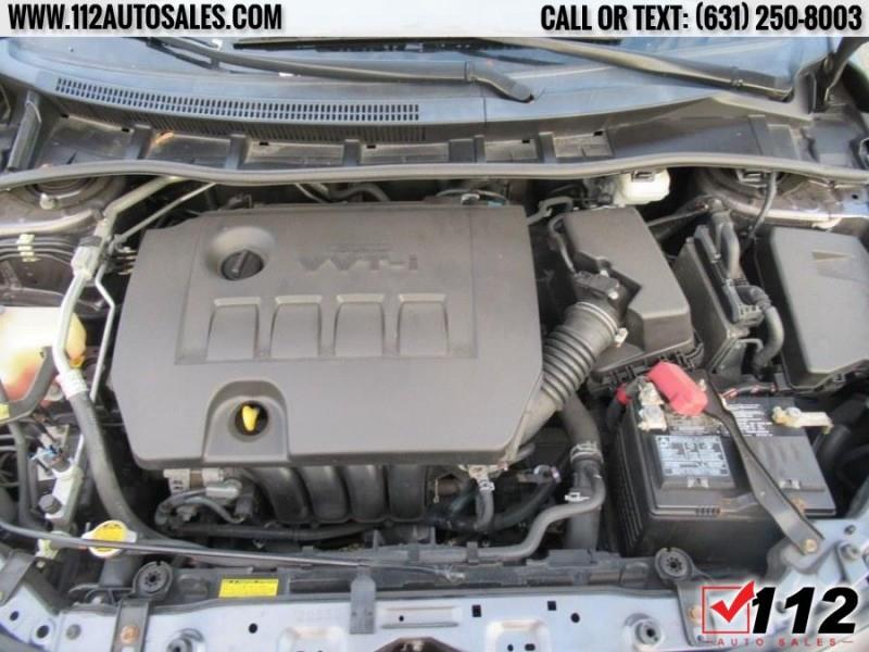 Toyota Corolla 2013 price $8,995