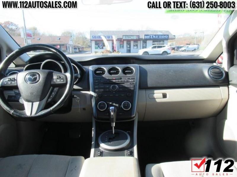 Mazda CX-7 2012 price $9,995