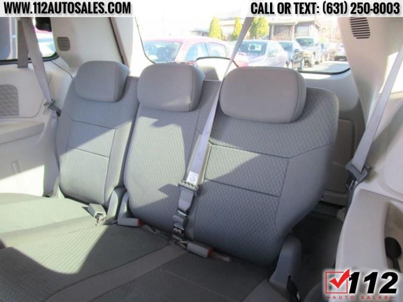 Dodge Grand Caravan 2010 price $8,795