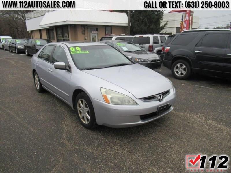 Honda Accord Sdn 2004 price $6,995