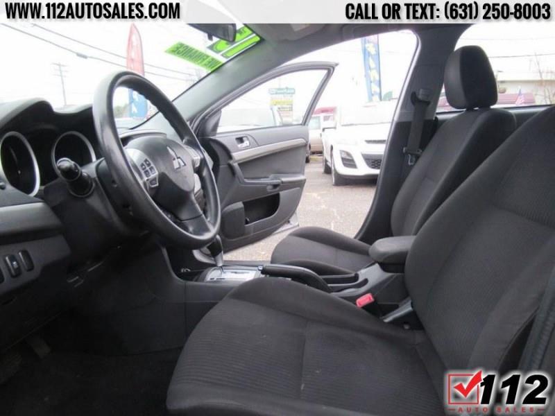 Mitsubishi Lancer 2015 price $9,995