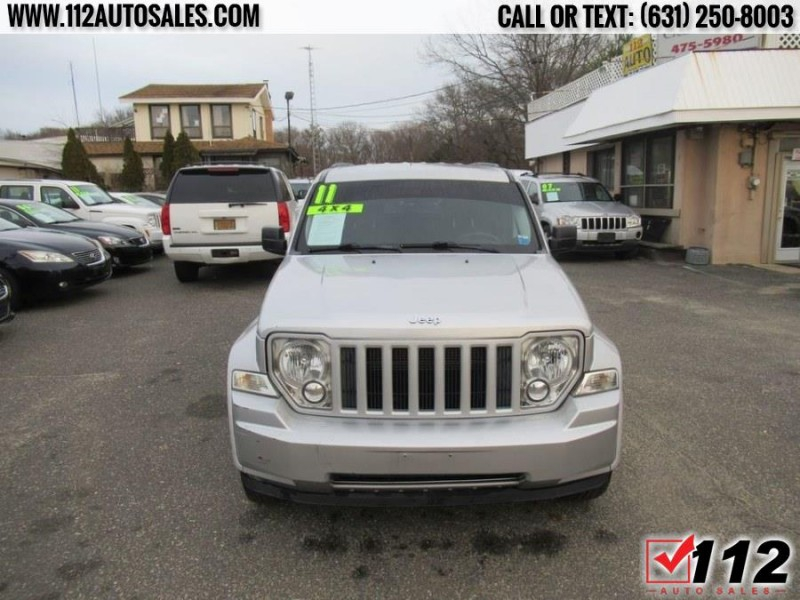 Jeep Liberty 2011 price $9,995