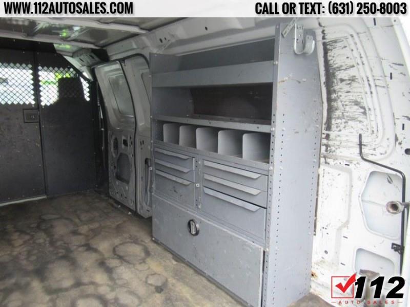 Ford Econoline Cargo Van 2012 price $10,595