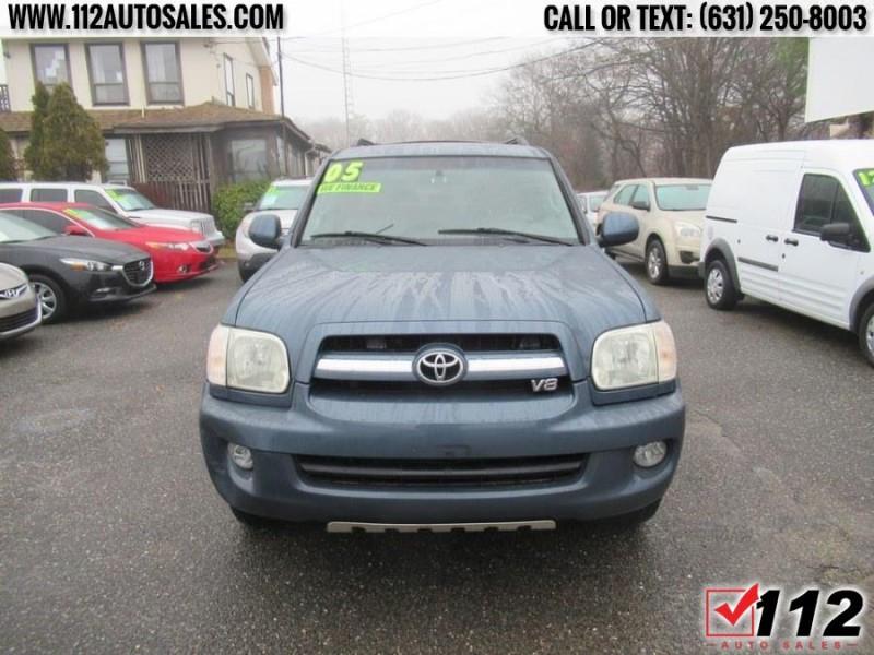Toyota Sequoia 2005 price $11,995