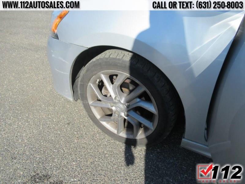 Nissan Sentra 2013 price $9,995