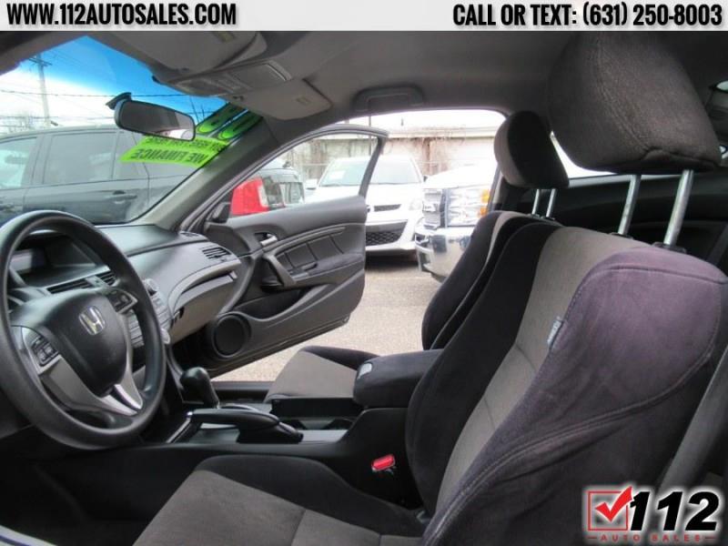 Honda Accord Cpe 2008 price $8,995