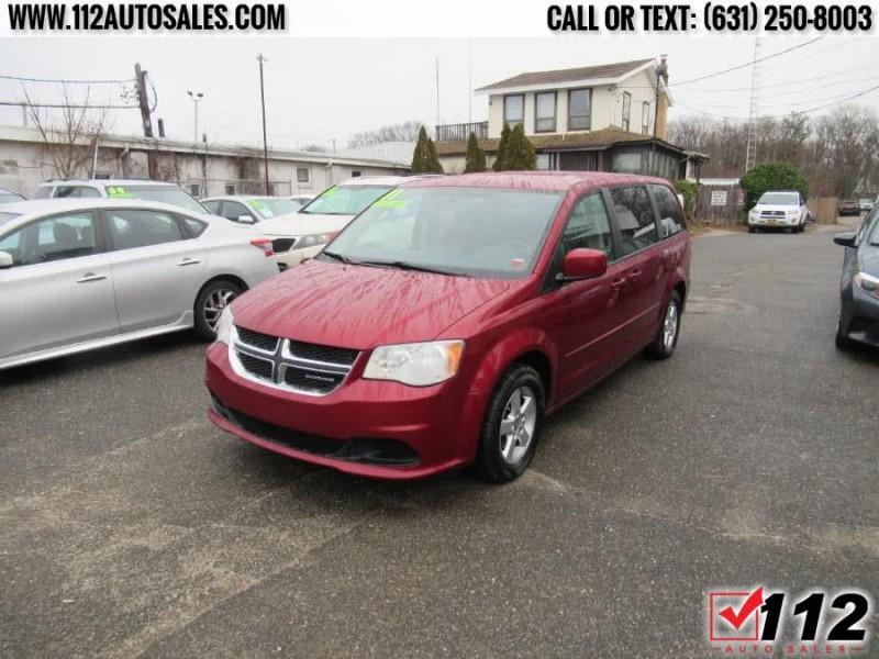 Dodge Grand Caravan 2011 price $8,495