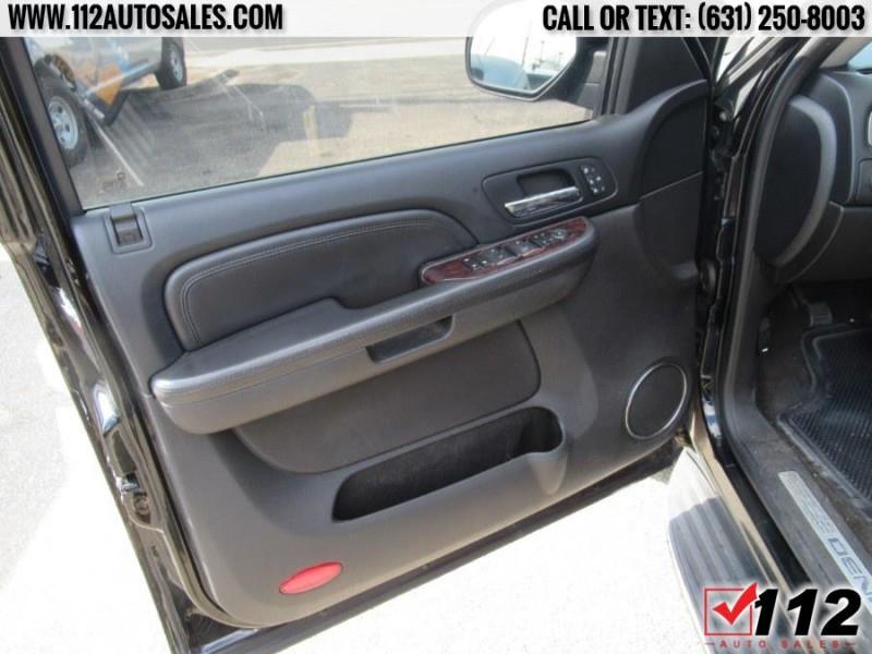 GMC Yukon XL Denali 2009 price $16,995
