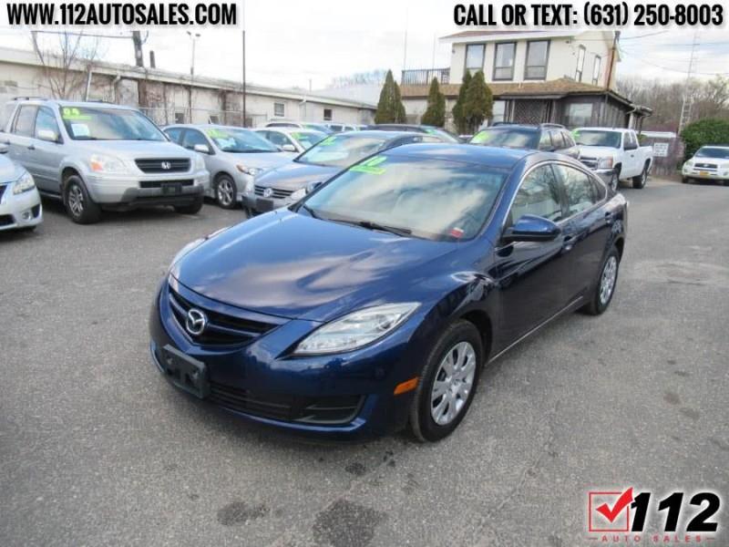 Mazda Mazda6 2010 price $9,995