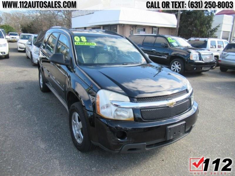 Chevrolet Equinox 2008 price $7,995