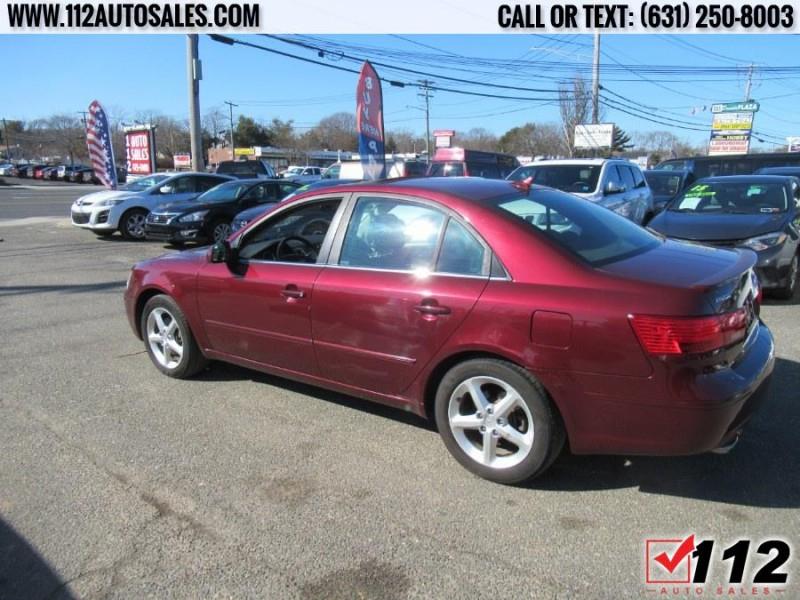 Hyundai Sonata 2010 price $9,995
