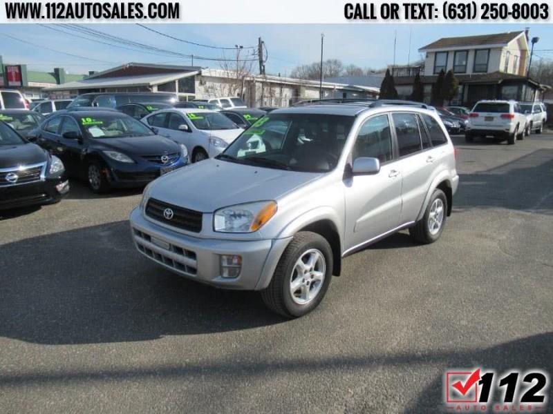 Toyota RAV4 2003 price $7,995