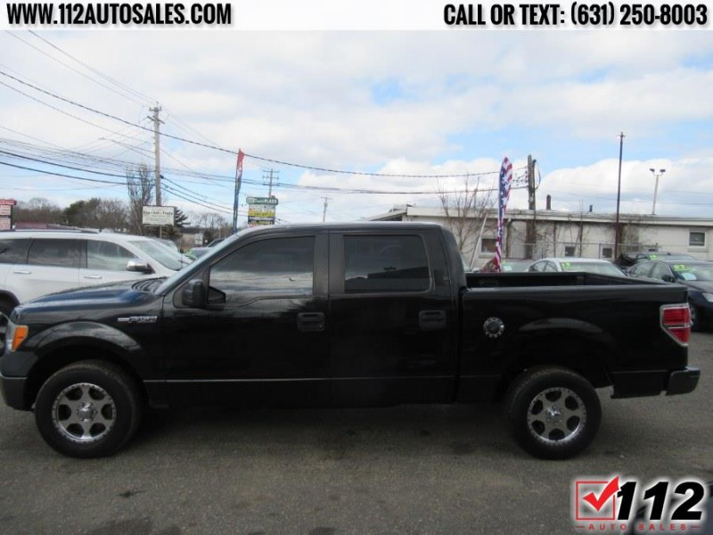 Ford F-150 2010 price $12,575