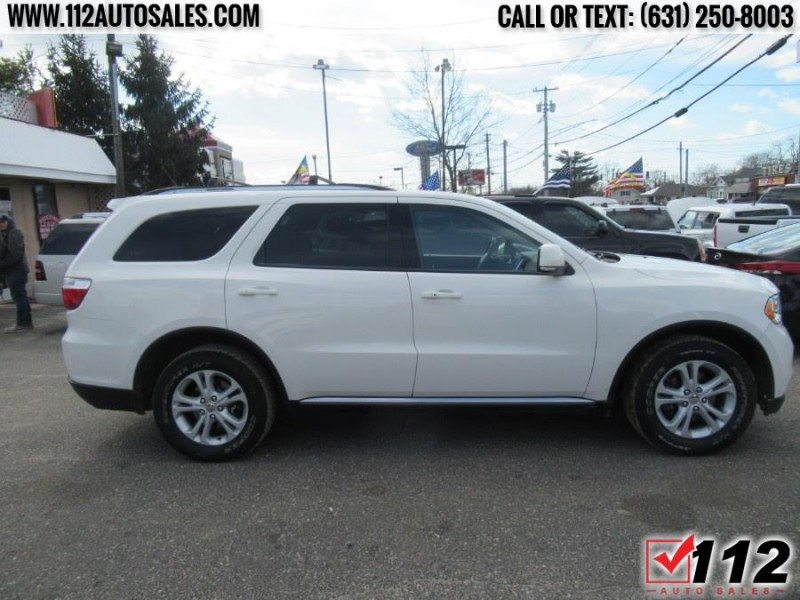 Dodge Durango 2011 price $12,995