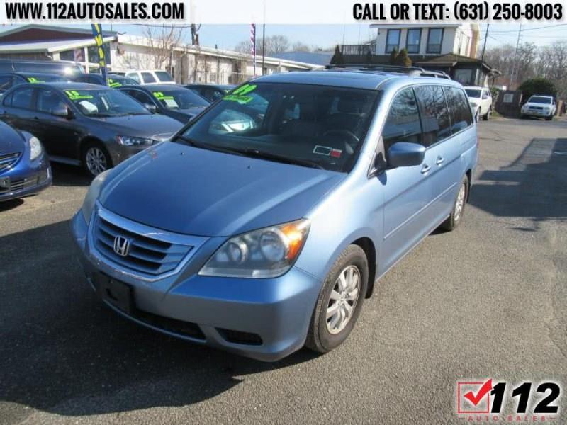 Honda Odyssey 2009 price $10,995