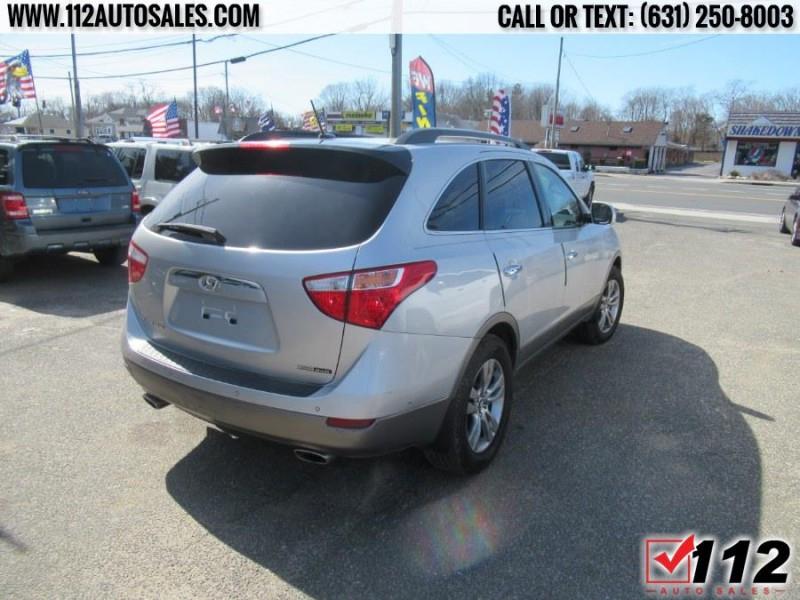 Hyundai Veracruz 2012 price $11,995