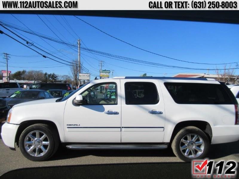 GMC Yukon XL 2011 price $18,995