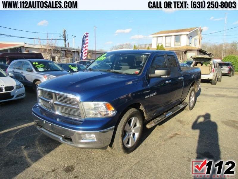 Dodge Ram 1500 2010 price $16,925