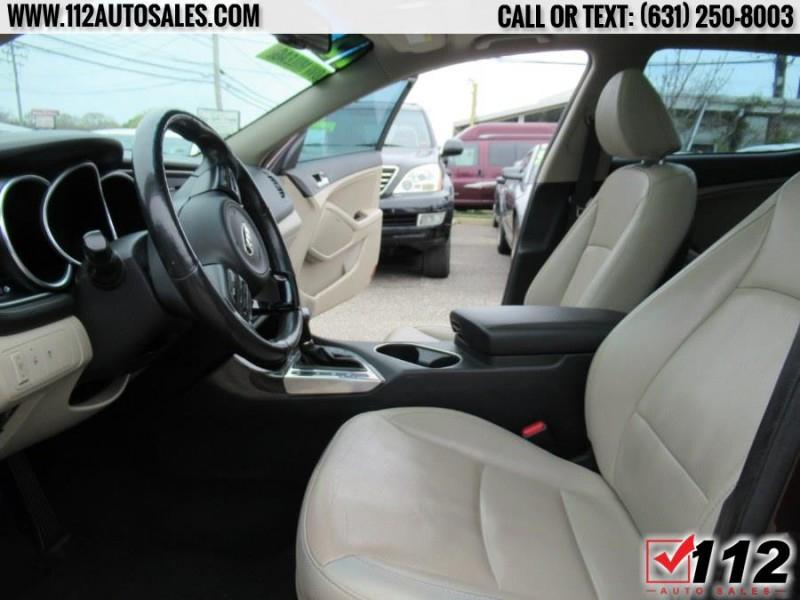 Kia Optima 2015 price $13,900