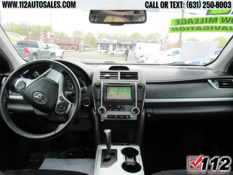 Toyota Camry 2012 price $12,675