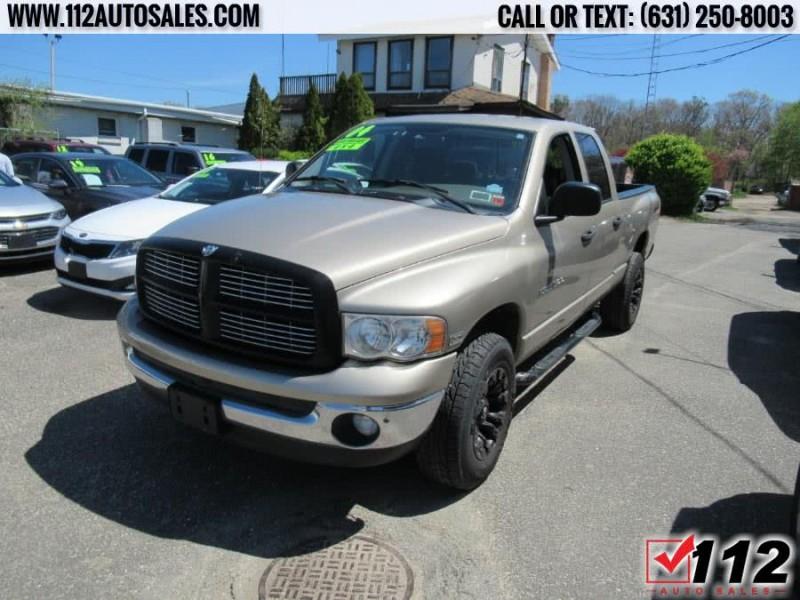 Dodge Ram 1500 2004 price $11,995