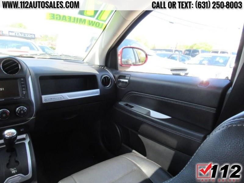 Jeep Compass 2017 price $16,495