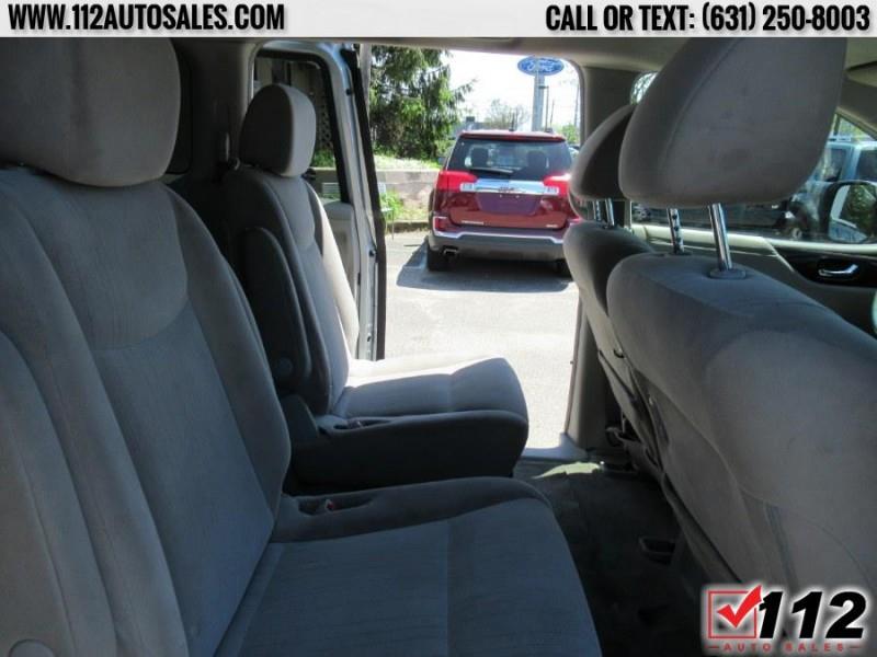 Nissan Quest 2015 price $11,900
