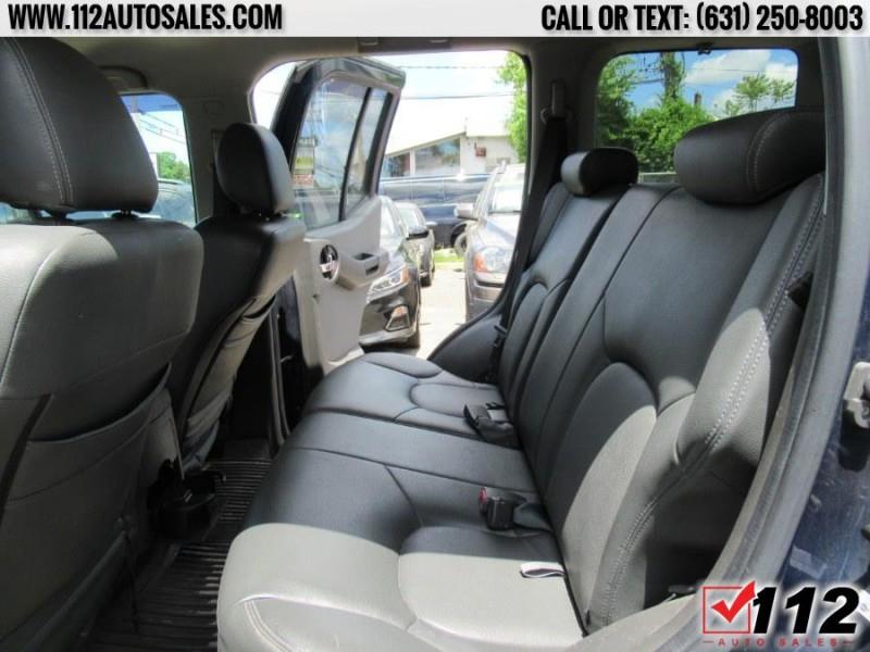 Nissan Xterra 2008 price $9,195