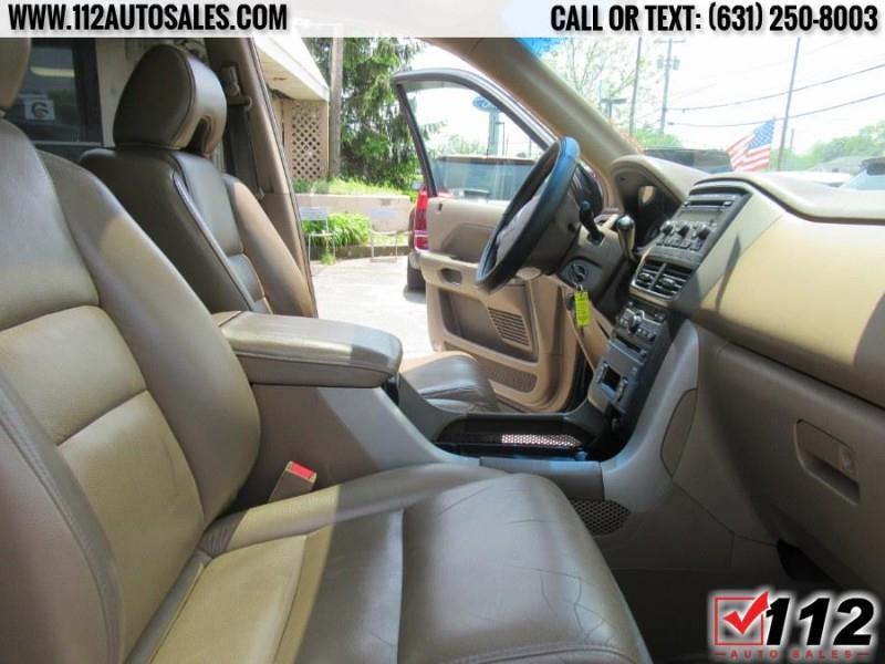 Honda Pilot 2008 price $10,495