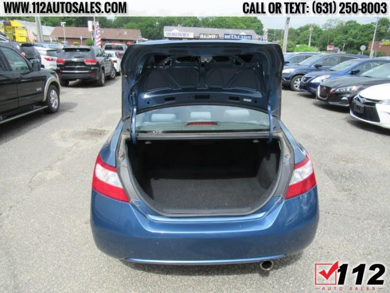 Honda Civic Cpe 2007 price $7,995