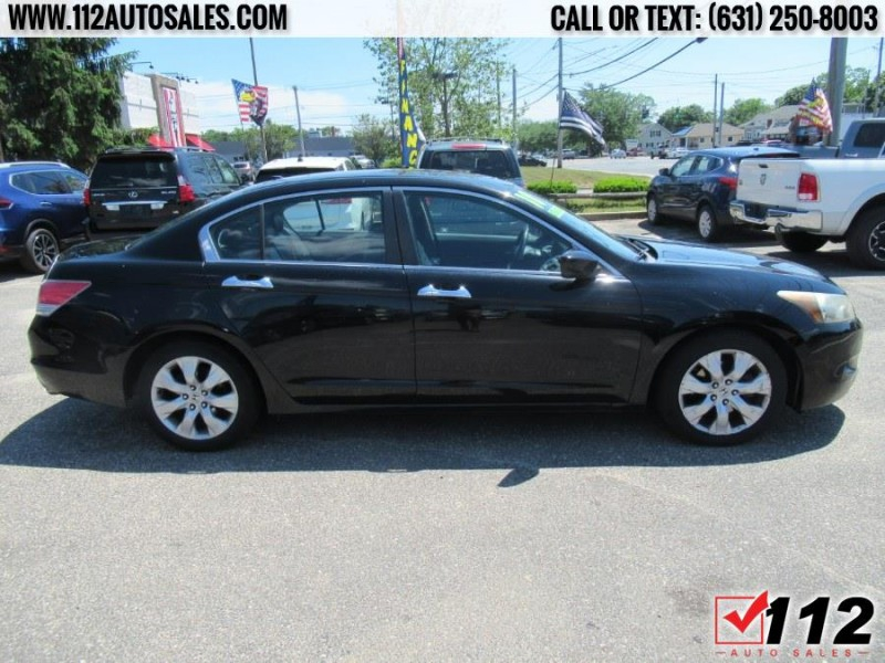 Honda Accord Sdn 2009 price $11,495