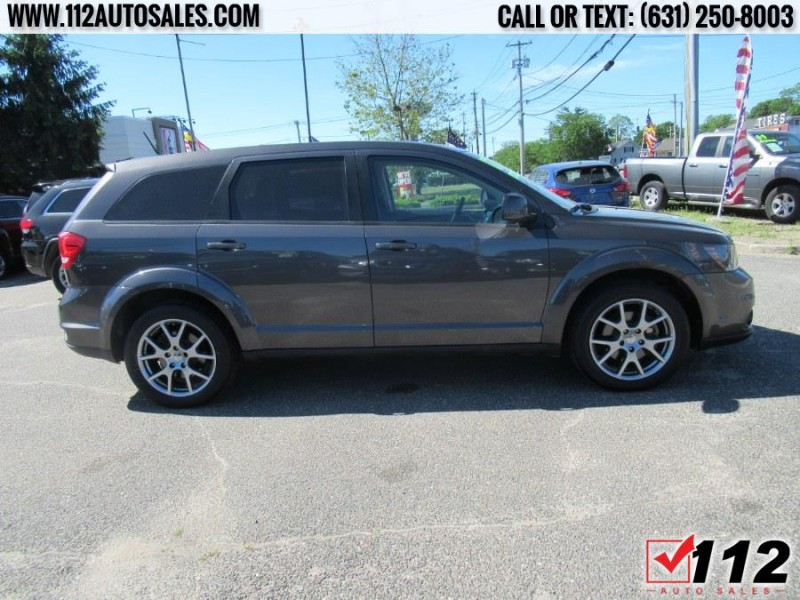 Dodge Journey 2017 price $17,995