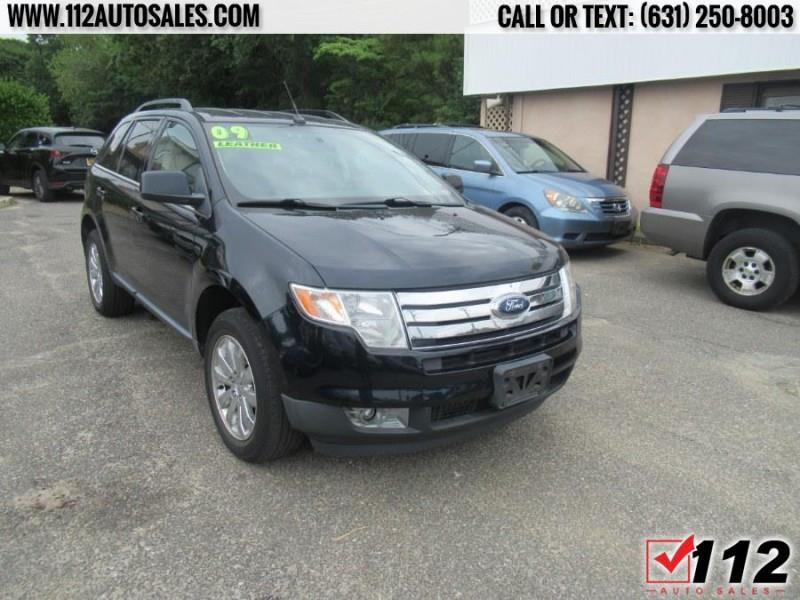 Ford Edge 2009 price $11,995