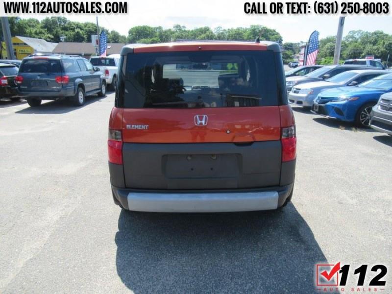 Honda Element 2004 price $8,295