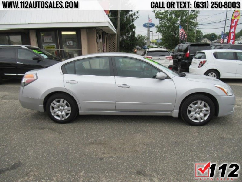 Nissan Altima 2012 price $10,995