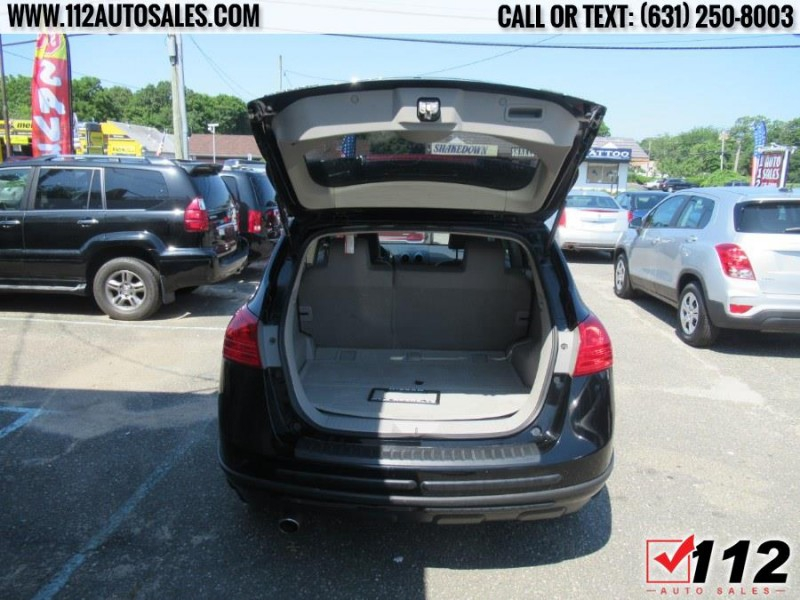 Nissan Rogue 2011 price $12,995