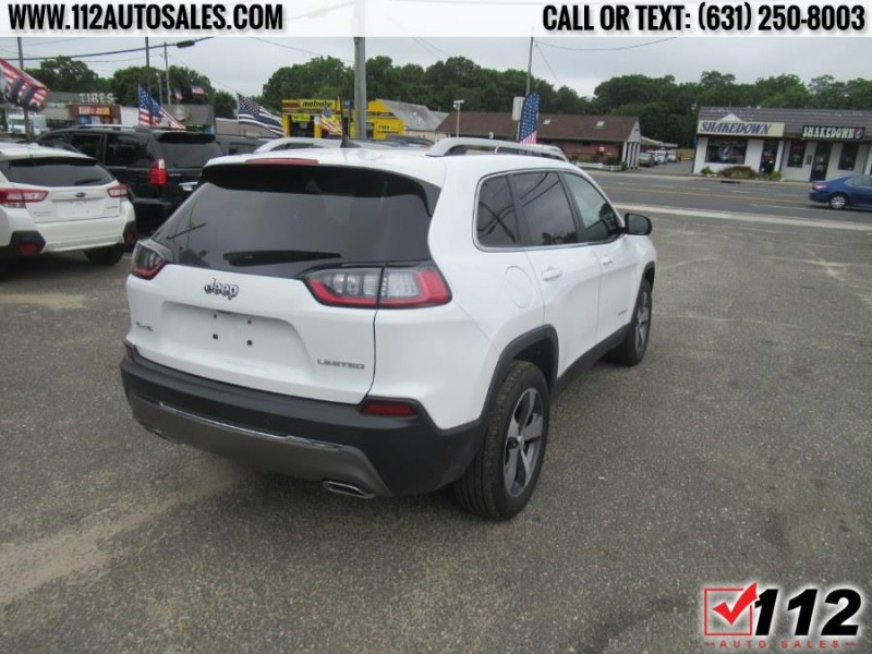 Jeep Cherokee 2020 price $32,995
